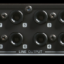 Interfaz de audio tarjeta USB 2.0 24x24 con 8xD-PRE 24 bits/192 kHz JetPLL