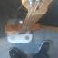 Reservada. Fender telecaster American deluxe
