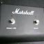 Amplificador marshall + PEDALERA