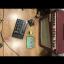 160€ Ampli Epiphone triggerman 60DSP + pedaleras guitarra electrica 340€