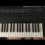 Sintetizador Yamaha DX7 IID Impecable (siempre en casa)