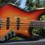 Puente de bajo Fender Jazz bass / Precision 1980