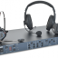 Intercom Clearcom inalámbrico DX410