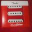 Fender Deluxe Drive. Pastillas.Pickups.