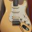 Fender Stratocaster Jeff Beck por Flamenca/Cásica