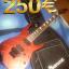 Ibanez RG420EG 6 Brick Red