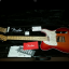 Telecaster American Deluxe MN ACB