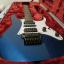 Ibanez Prestige RG655 Cobalt Blue