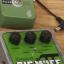 Bass big muff electro harmonix ehx