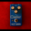 Pedal Fuzz EarthQuaker Devices Colby Park