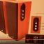 monitores/altavoces de 30 W