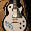 Guitarra Les Paul Custom Pro Epiphone