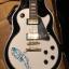 Guitarra Les Paul Custom Pro Epiphone