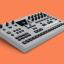 TB-303 (con mod) por Elektron Analog Four MKII