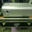 Laser 3D RGB (no funciona) y flightcase