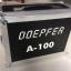Maletín Doepfer para sintetizador modular