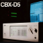 Grabador digital YAMAHA CBX-D5