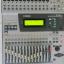 Yamaha 01V + Fireface 800