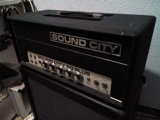 Sound City 50 Plus