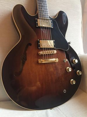 Gibson ES-335 del 83