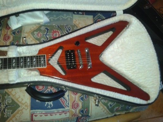 Gibson Flying V Guitar of the Month