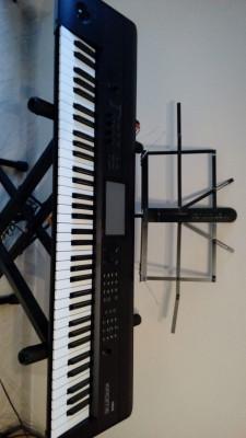 Korg Krome Workstation 73 keys