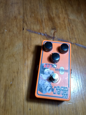 Catalind bread super charged od overdrive
