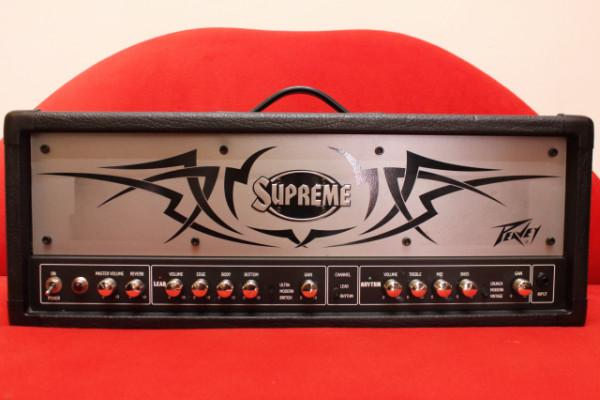Peavey Supreme XL 100