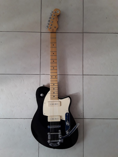 Reverend Charger 290 Limited Edition 2015