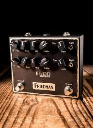 COMPRO FRIEDMAN BE-OD DELUXE