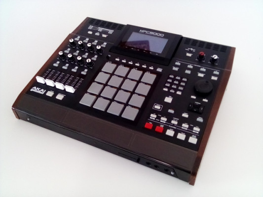 Akai MPC5000 (envio incluido)