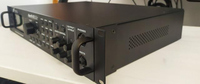 Fractal Audio Axe Fx II XL +