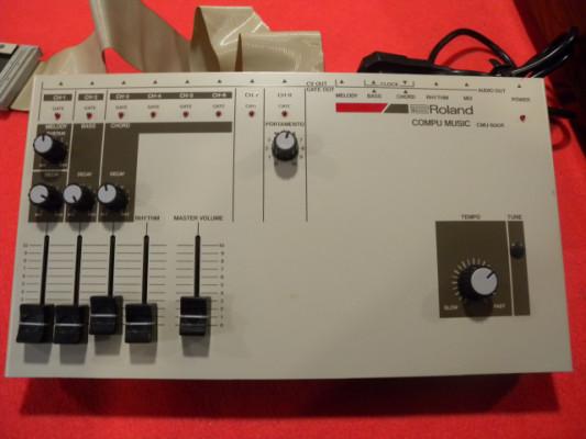 ROLAND COMPU MUSIC CMU-800R