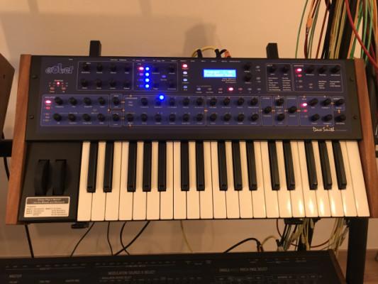 Dave Smith Evolver MEK (PE version) synth