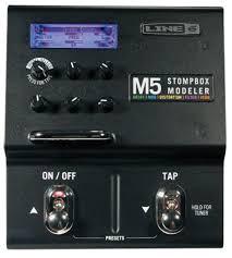 Line 6 M5 o M9