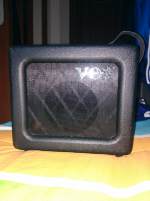 Amplificador Vox Mini 3 G2