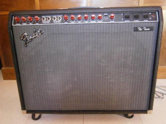 Fender Twin (Rivera)