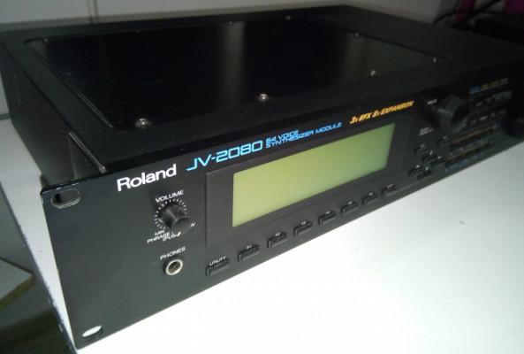 Roland JV-2080 (Envío Incluido)