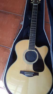 Yamaha LJX6 Acustica