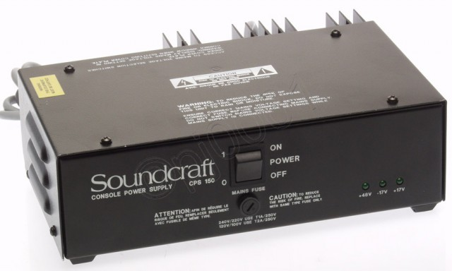 CPS150 Power Supply