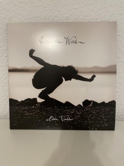 """Eddie Vedder """"Into the wild"""""""