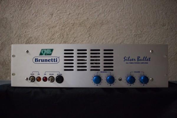 Brunetti Silver Bullet