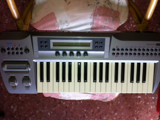 Vendo Korg Prophecy