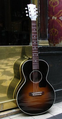 Gibson LG 3/4 arlo guthiere