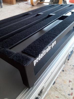 Pedaltrain PRO y softcase