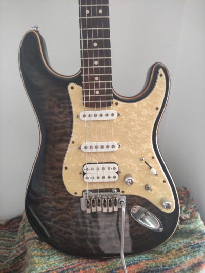 VANZ ST Custom 0015 Jimmy Summers