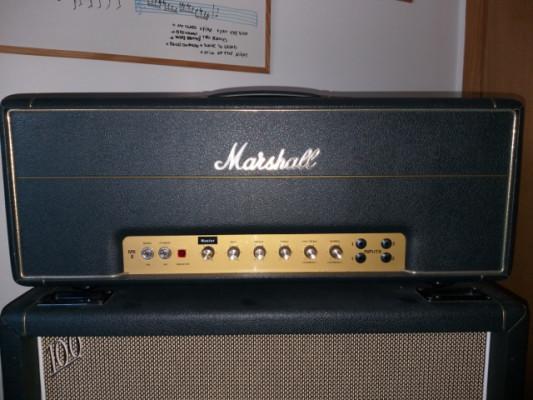 "Marshall 1959 SLP ""Plexi"""