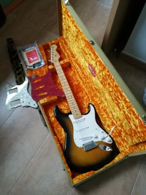 Fender stratocaster 50th aniversario