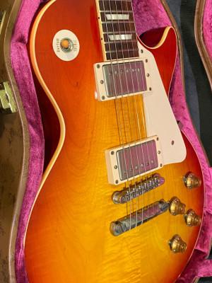 —-RESERVADA —-Gibson Les Paul R8
