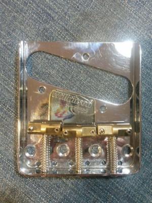 Puente de guitarra Wilkinson